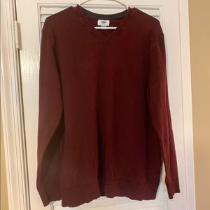 Men's Old Navy V-Neck Sweater